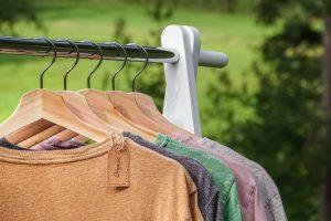 Klær, tekstiler