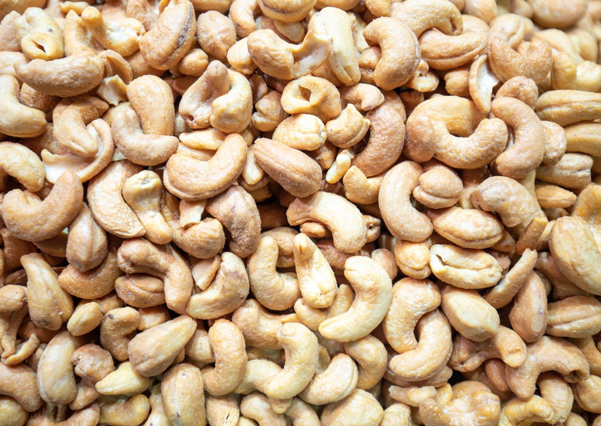 Impressed by Openness in the Vietnamese Cashew Nut Supply Chain